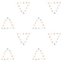 三角×四角