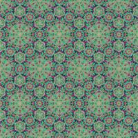 花とチューリップ ネガ01